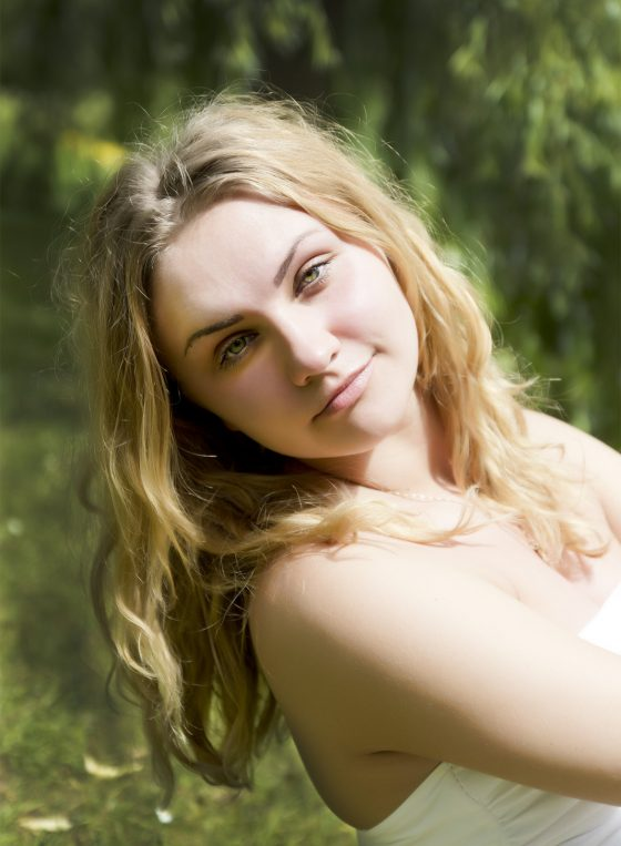 Olga Outdoorshooting