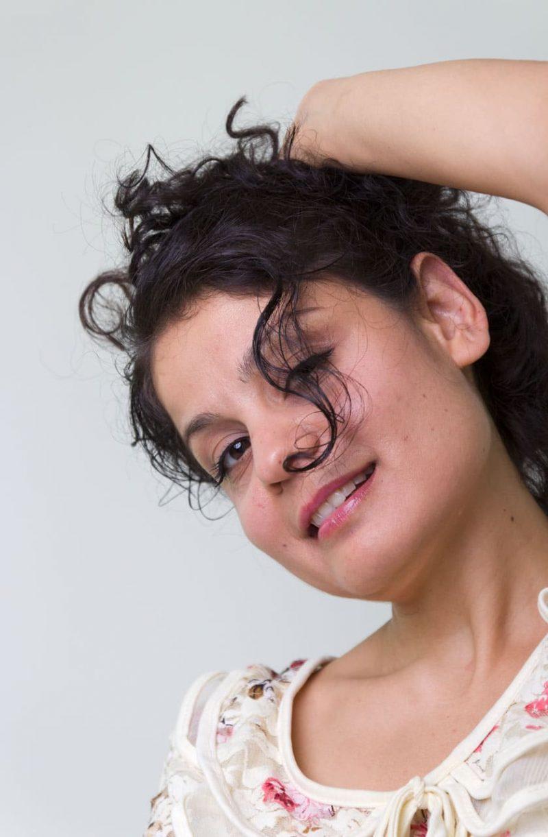 Rohina Indoorshooting